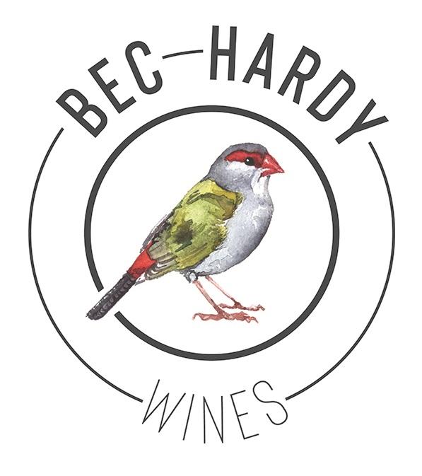 Pertaringa & Bec Hardy Wines