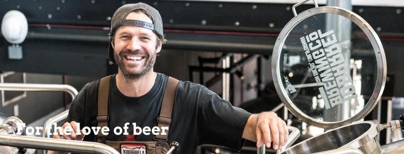 Only Craft Beer Header Image