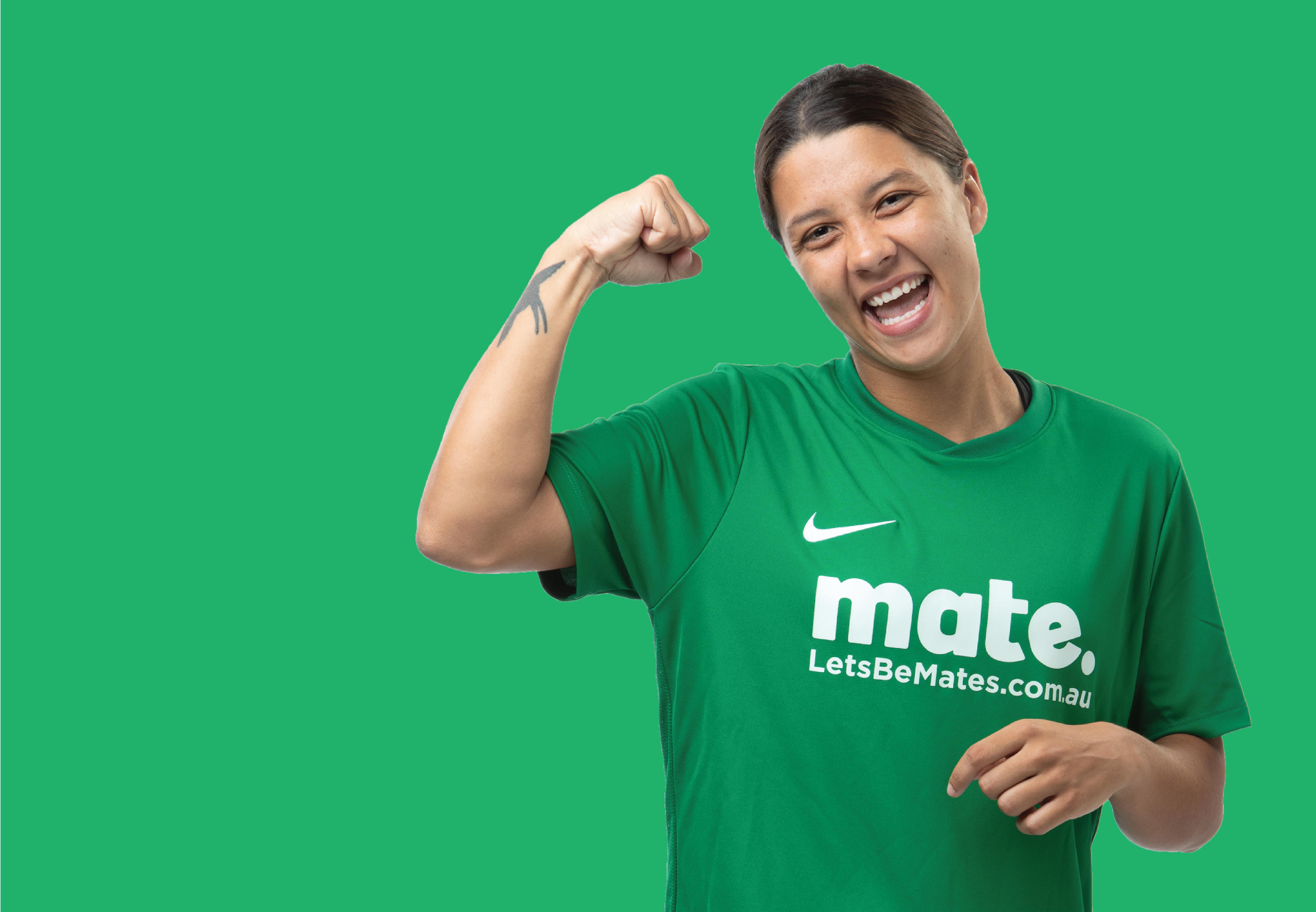 MATE Header Image