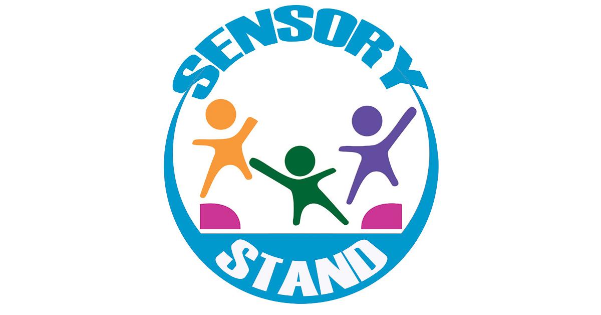 Sensory Stand