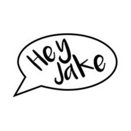 Hey Jake