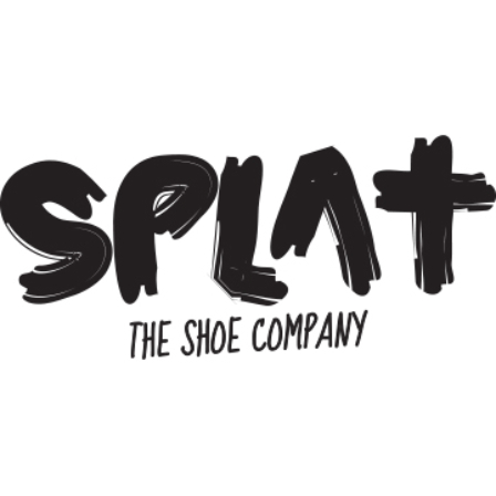 Splat Shoes