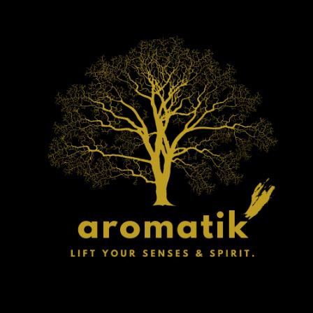 Aromatik - Quality Aromatherapy Scents