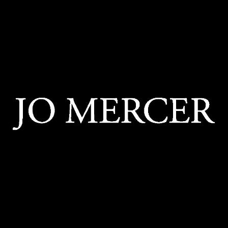 Jo Mercer