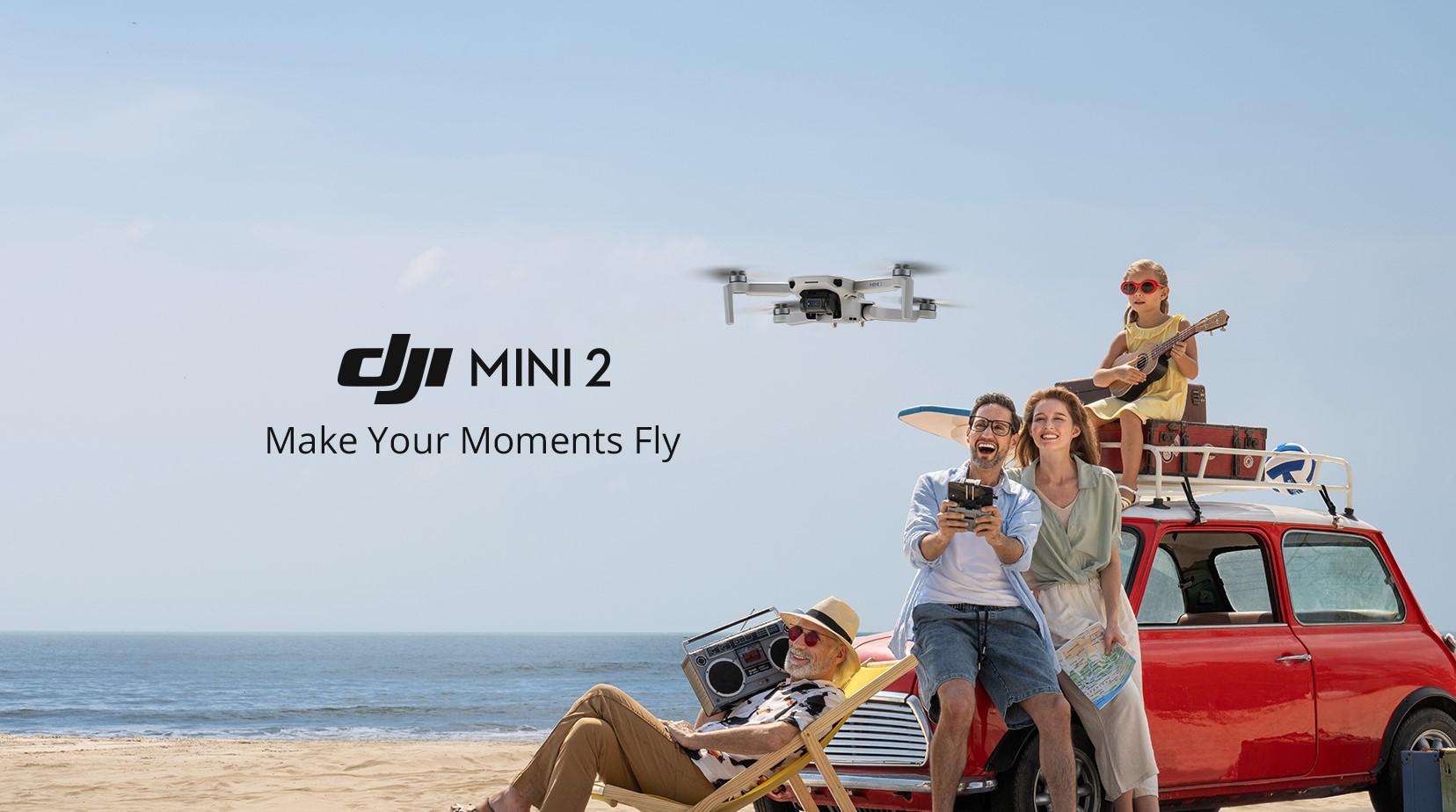 DJI Global Header Image