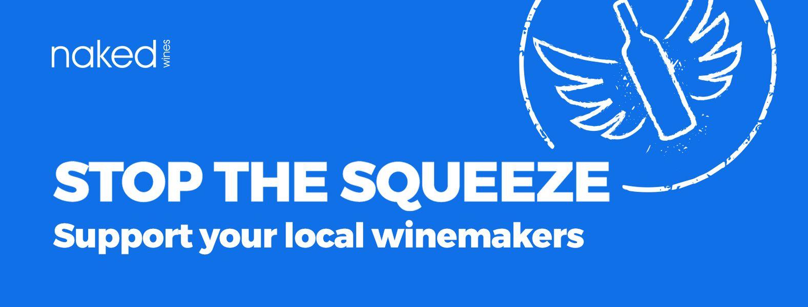 Naked Wines Header Image