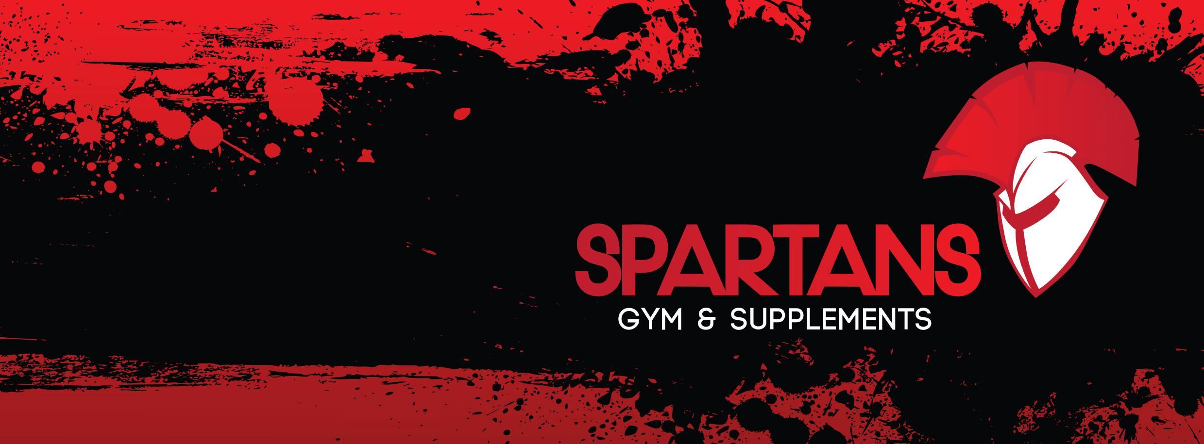 Spartansuppz Header Image