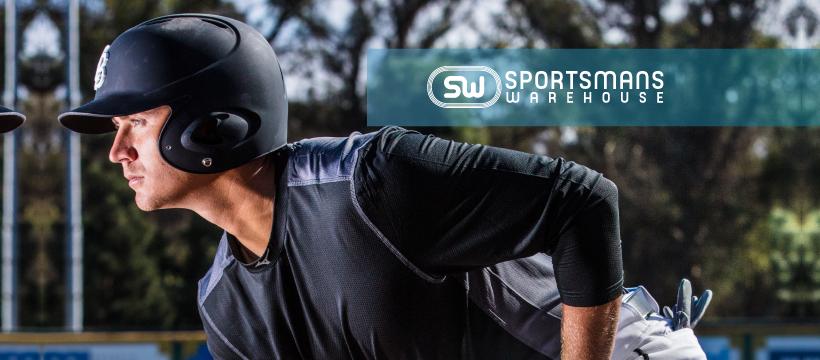 Sportsmans Warehouse Header Image